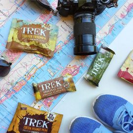 A Guide to Trek Bars