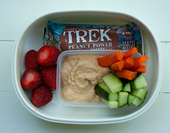 Healthy Lunchbox Ideas Your Kids Will Love