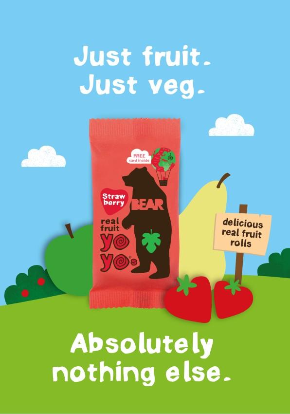 Say hello to our grrreat new brand – BEAR and their BEAR Yoyos