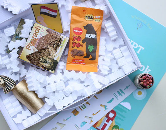 Take Your Kids on Big Adventure with WhizKidsBox + BEAR Yoyos