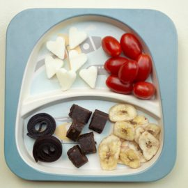 Toddler-Friendly Snack Ideas